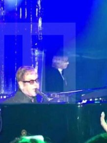 Russian Billionaire Hires Sir Elton John And Mariah Carey For A Wedding