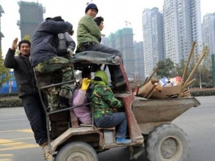 Why China's Roads Are Some Of The Most Dangerous In The World