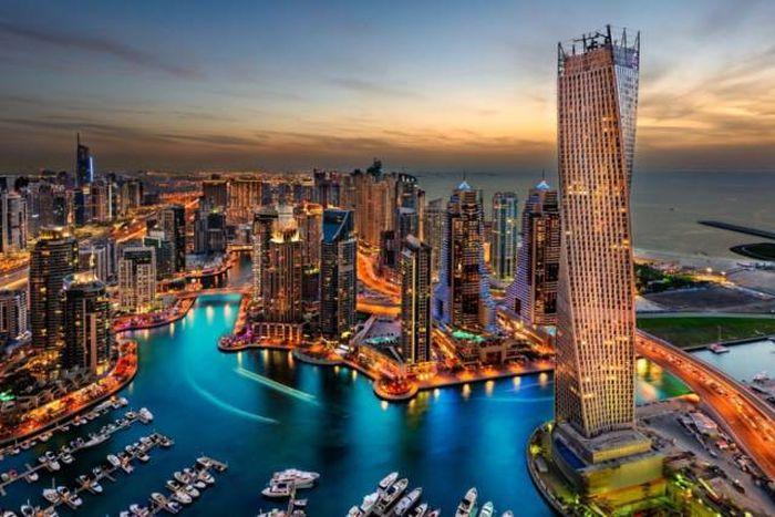 Dubai Is A Unique And Diverse Place