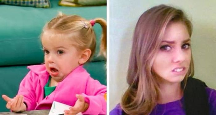 These Child Stars Aren T So Young Anymore Celebrities