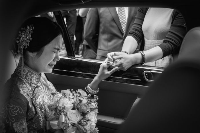 Stunning Wedding Photos That Will Fill You With Joy