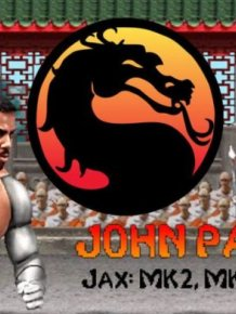 See What The Actors From Mortal Kombat Look Like Now
