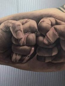 Amazing Tattoos That Are True Works Of Art
