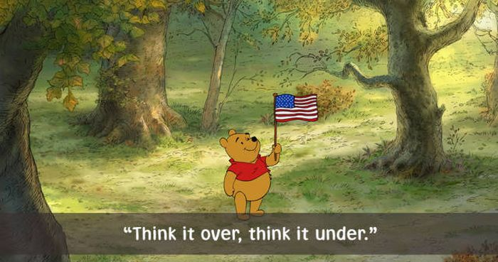 Winnie The Pooh Quotes That Will Speak To Your Inner Child
