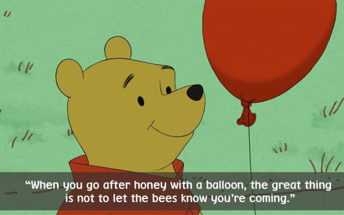 Winnie The Pooh Quotes That Will Speak To Your Inner Child Others