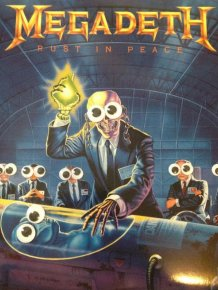 Metal Albums Look Less Scary When You Add Googly Eyes