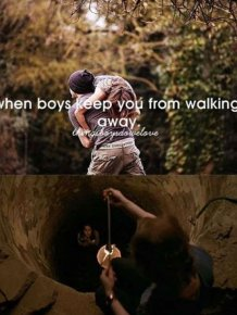 Things Guys Do That All Girls Absolutely Love