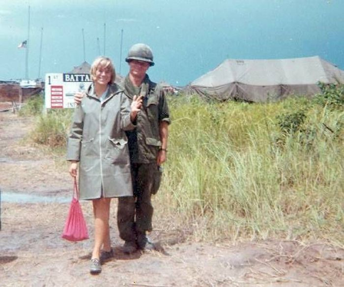 Throwback Photos From The Vietnam War Others