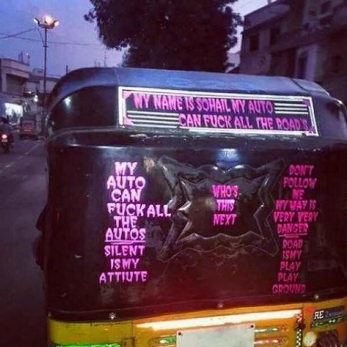 Funny Pics From India That Will Make You Laugh Out Loud