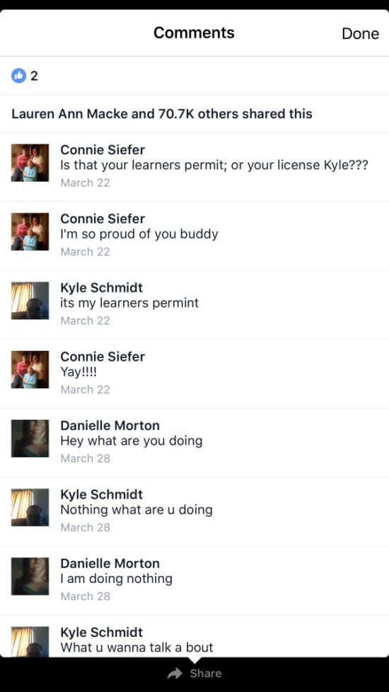 This Facebook Sexting Fail Will Make You Cringe