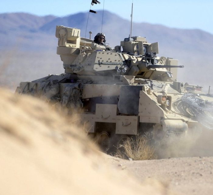 A Collection Of Photos Showing Army Tanks In Action