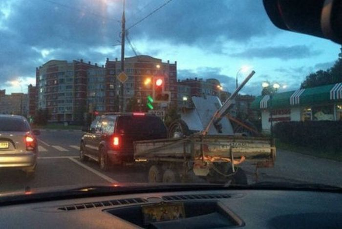 Crazy Vehicles That Will Make You Look Twice