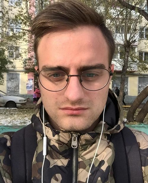 Meet Harry Potter's Russian Counterpart