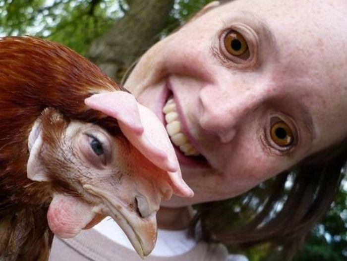 Awkward Pics That Will Make You Stop And Say WTF