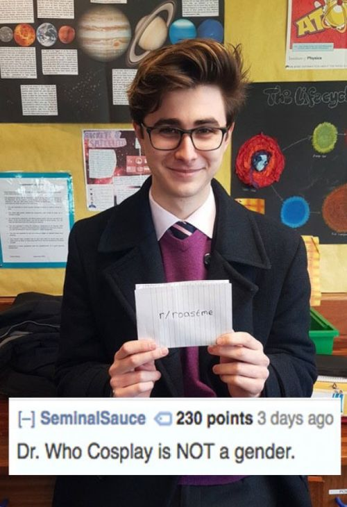 Savage Roasts That Will Satisfy Your Inner Bully
