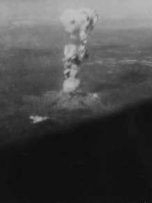 Previously Unpublished Images Of The Hiroshima Bombing