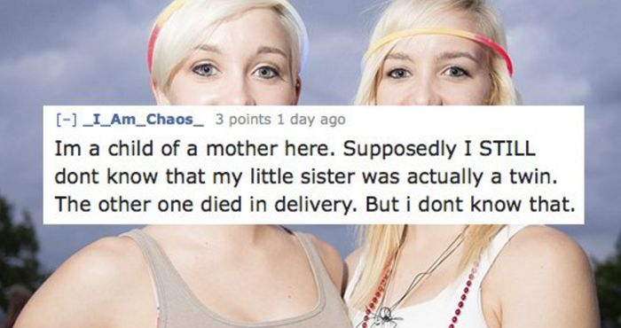 Parents Reveal The One Thing They'll Never Tell Their Children