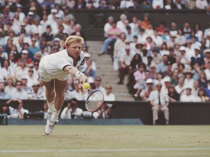 The Most Award-Winning Players In The History Of Tennis