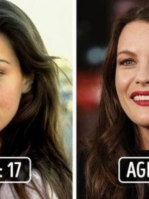 Celebrities Who Clearly Know The Secret To Immortality
