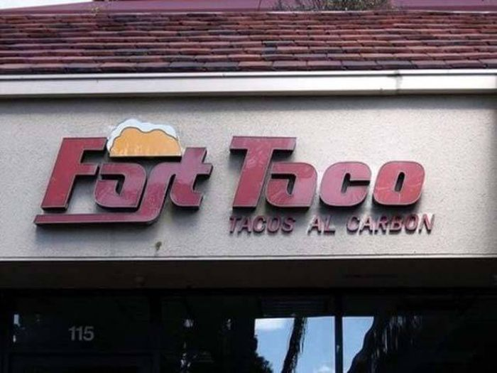 Random Signs That Will Crack You Up And Make You Say WTF