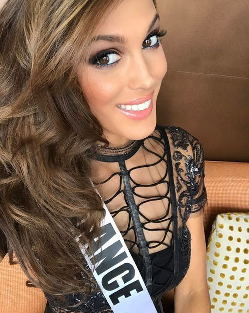 Say Hello To Miss Universe 2017, part 2017