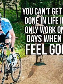 We All Need A Little Bit Of Motivation From Time To Time