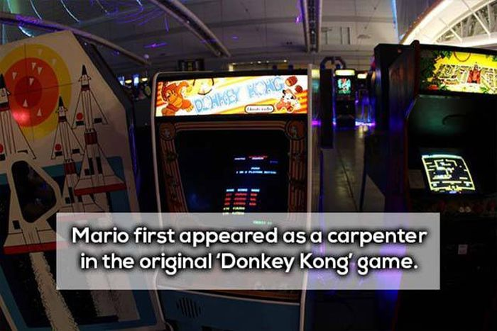 Fun Super Mario Facts That Every Gamer Needs To Know