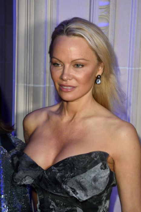 See what pamela anderson looks like today celebrities for Todays best photos