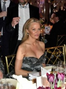 See What Pamela Anderson Looks Like Today