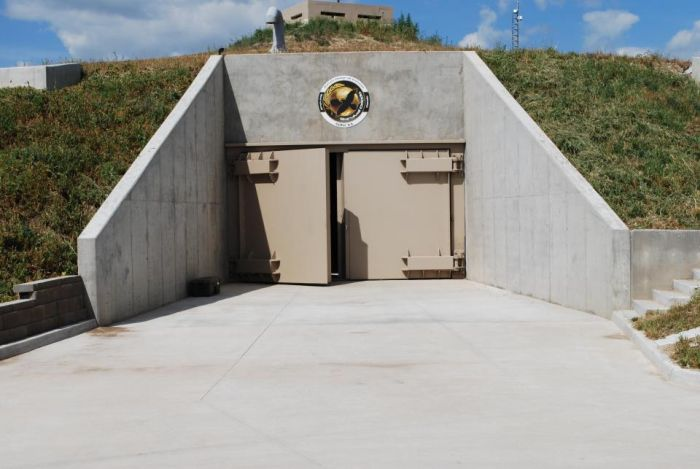These Doomsday Bunkers Were Built Specifically For Millionaires