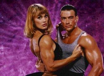 Photos Of Action Star Jean-Claude Van Damme That Came Straight From The 90s