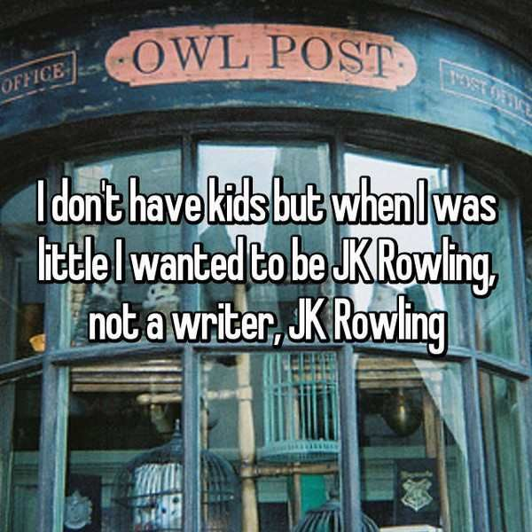 Kids With Ridiculous Goals For Adulthood