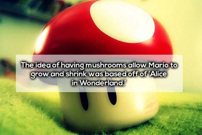 Exciting Facts About Super Mario From The Nintendo Empire