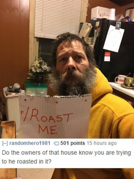 Hell's Fire Is Cold Compared To These Brutal Roasts
