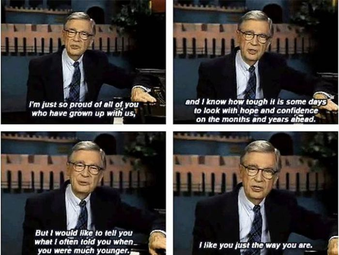 Mister Rogers Was One Of The Greatest People To Ever Exist