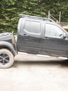 Furious Customers Urge Nissan To Recall Truck After It Snaps In Half