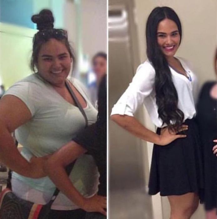 Insane Body Transformations That Will Inspire You To Do Better