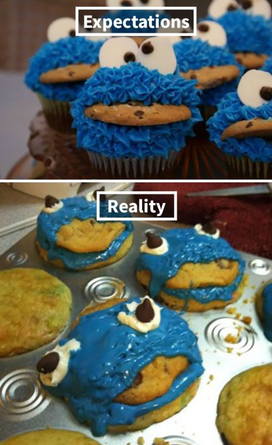 Cooking Fails That Will Keep You Out Of The Kitchen