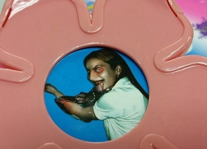 Parents Find Something Terrifying Inside Their Daughter's Toy