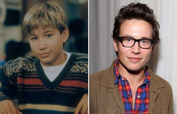 Child Stars From The 90s We All Believed Would Never Age