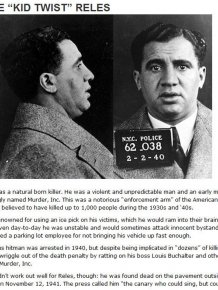 The 10 Deadliest Hitmen In The History Of The Mafia