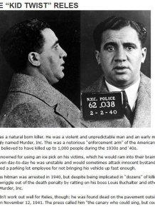 The 10 Deadliest Hitmen In The History Of The Mafia