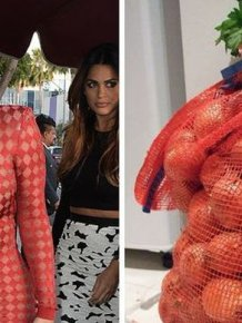Everyone's Trying To Figure Out Who Wore It Better