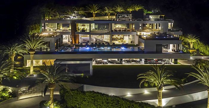It's Time To Take A Look At The Most Expensive House In The United States