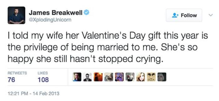 Valentine's Day Isn't A Happy Day For Everyone