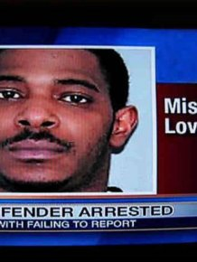 Things And People With Very Unfortunate Names