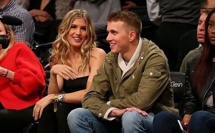 Tennis Star Eugenie Bouchard Goes On Date With Fan After Losing A Bet