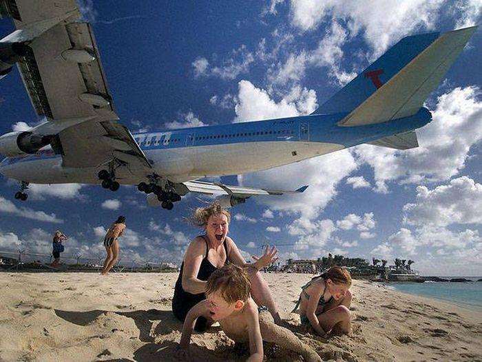 Kuvia lentokoneista jotka saavat sinut muistamaan miten mahtavia ne ovatkaan
