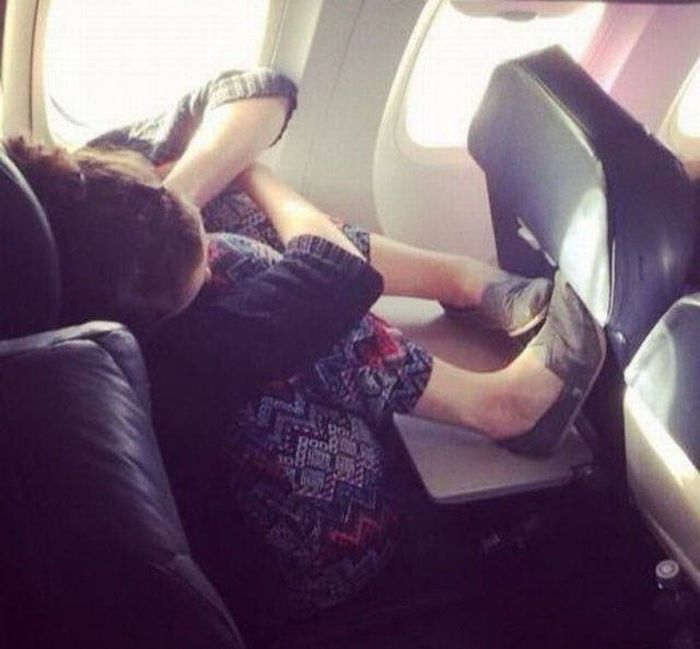 Airplane Pictures That Will Send Your Boredom Flying