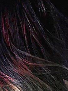 This New Hair Dye Turns Humans Into Chameleons